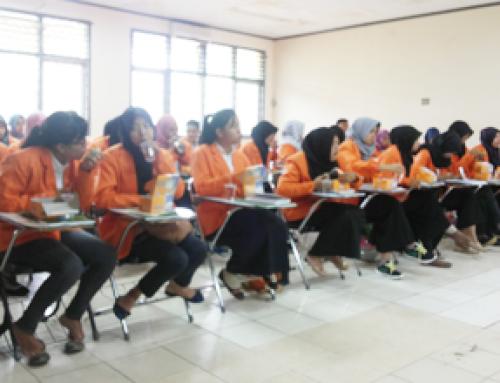 Pembekalan Praktek Kerja Lapangan (PKL)