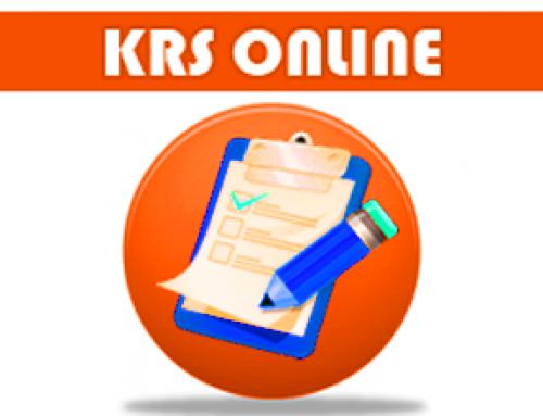 PENGUMUMAN….KRS