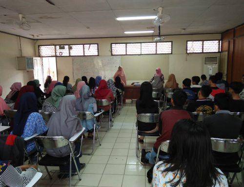 Seleksi ON MIPA Tingkat Fakultas, Fakultas Sains dan Teknologi UNJA